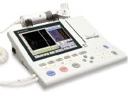呼吸機能検査装置 日本光電 マイクロスパイロ HI-205